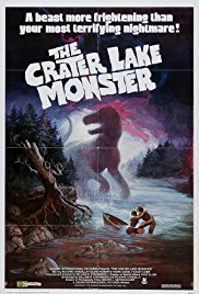 The Crater Lake Monster (1977)