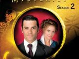 Murdoch Mysteries (2008 series)