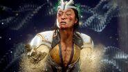 Shang Tsung Death Mortal Kombat 11 Aftermath