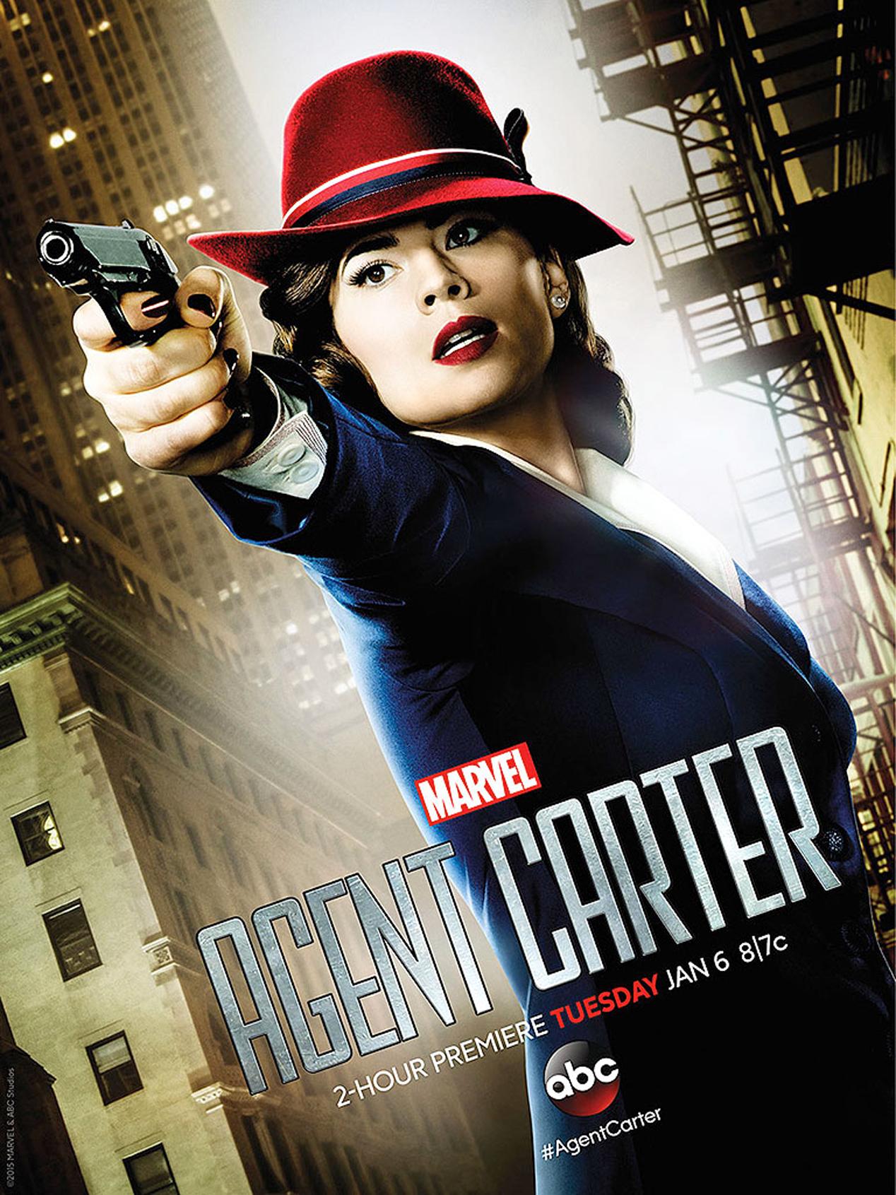 Agent Carter (2015 series)