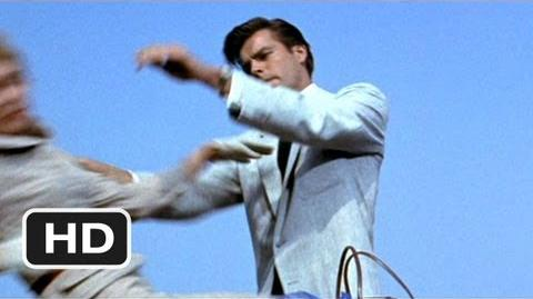 A Kiss Before Dying (4 11) Movie CLIP - A Kiss Before Murder (1956) HD