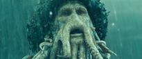 Davy Jones' death