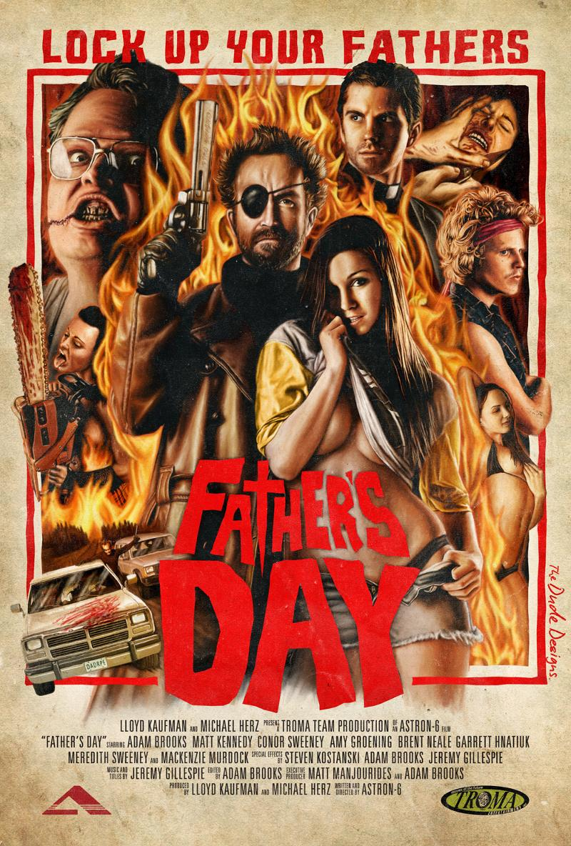 Father's Day (2011)