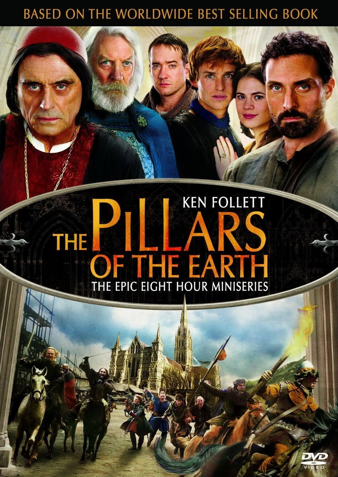 The Pillars of the Earth (2010 mini-series)