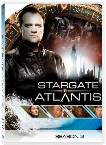 Stargate: Atlantis (2004 series)