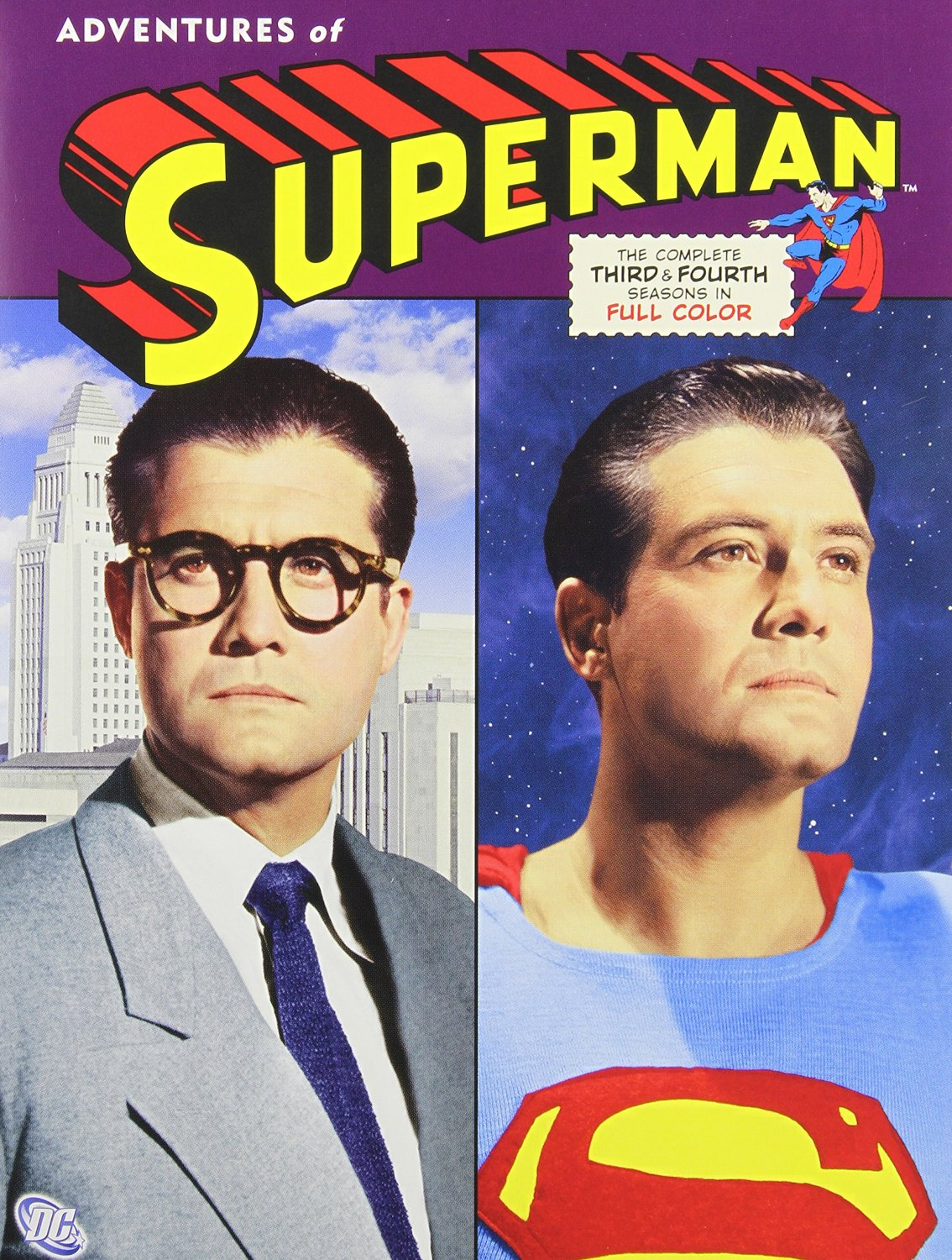 Adventures of Superman (1952 series)