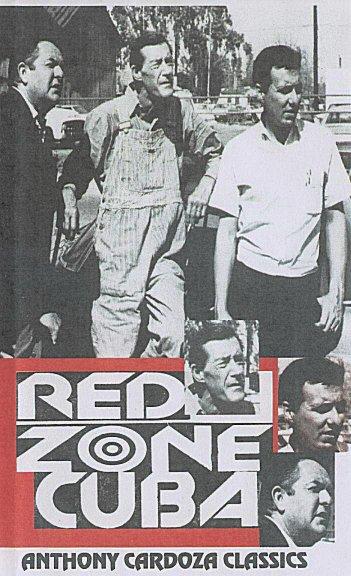 Red Zone Cuba (1966)