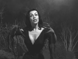 Maila 'Vampira' Nurmi