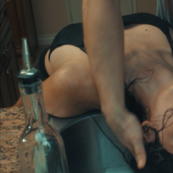 Corella Waring  nackt