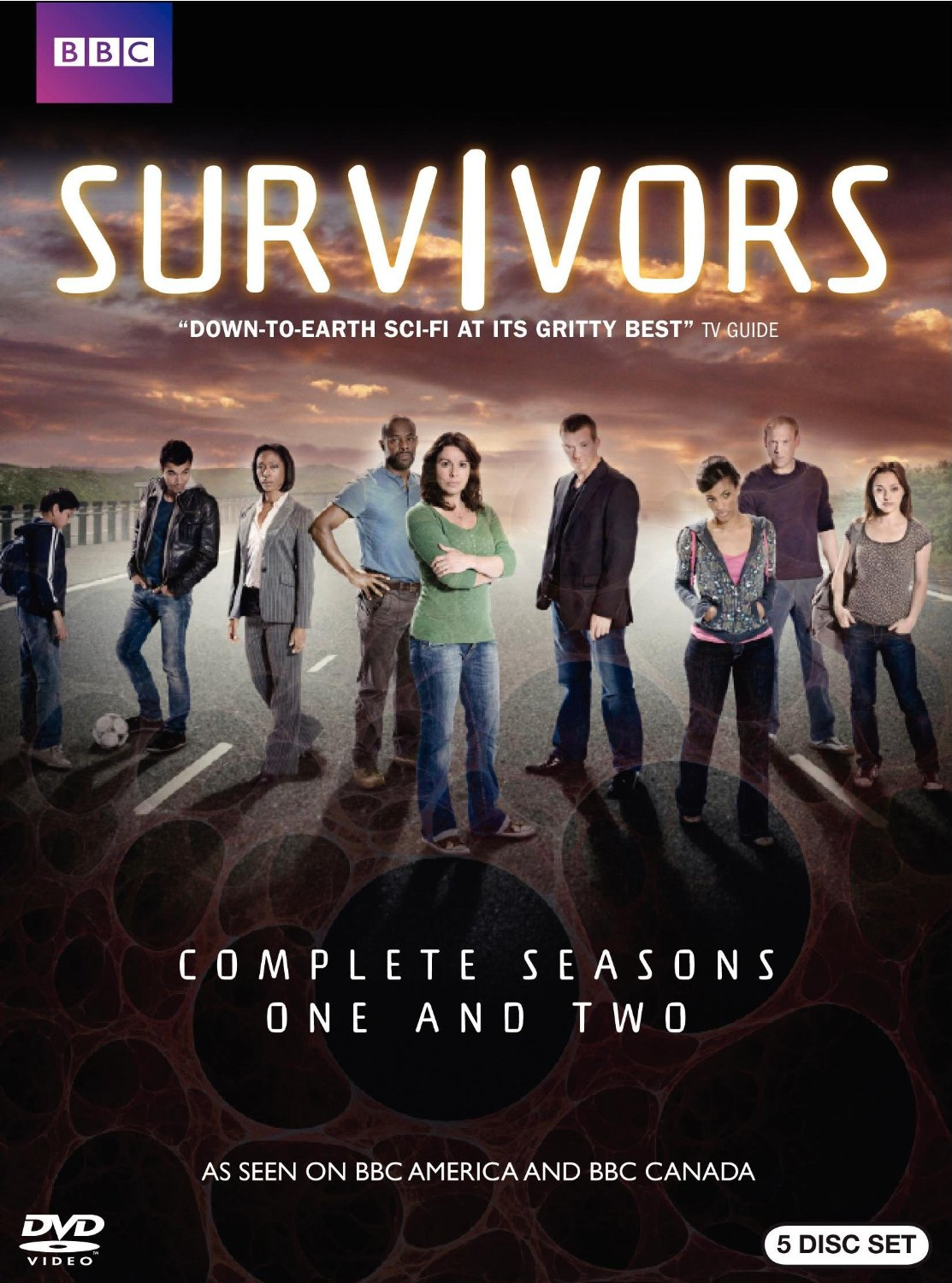 Survivors (2008 series)