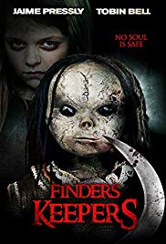 Finders Keepers (2014 TV Film)