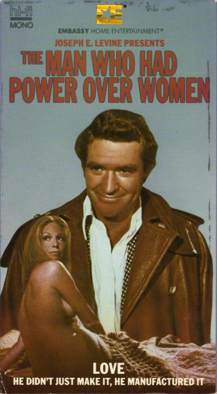 The Man Who Had Power Over Women (1970)