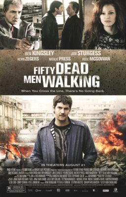 Fifty Dead Men Walking (2009 film)