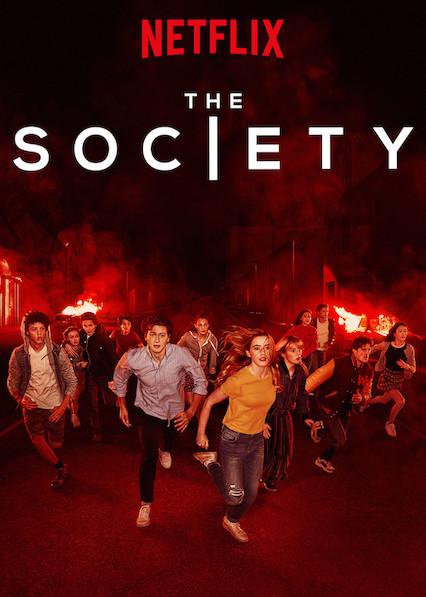 The Society (2019 series)