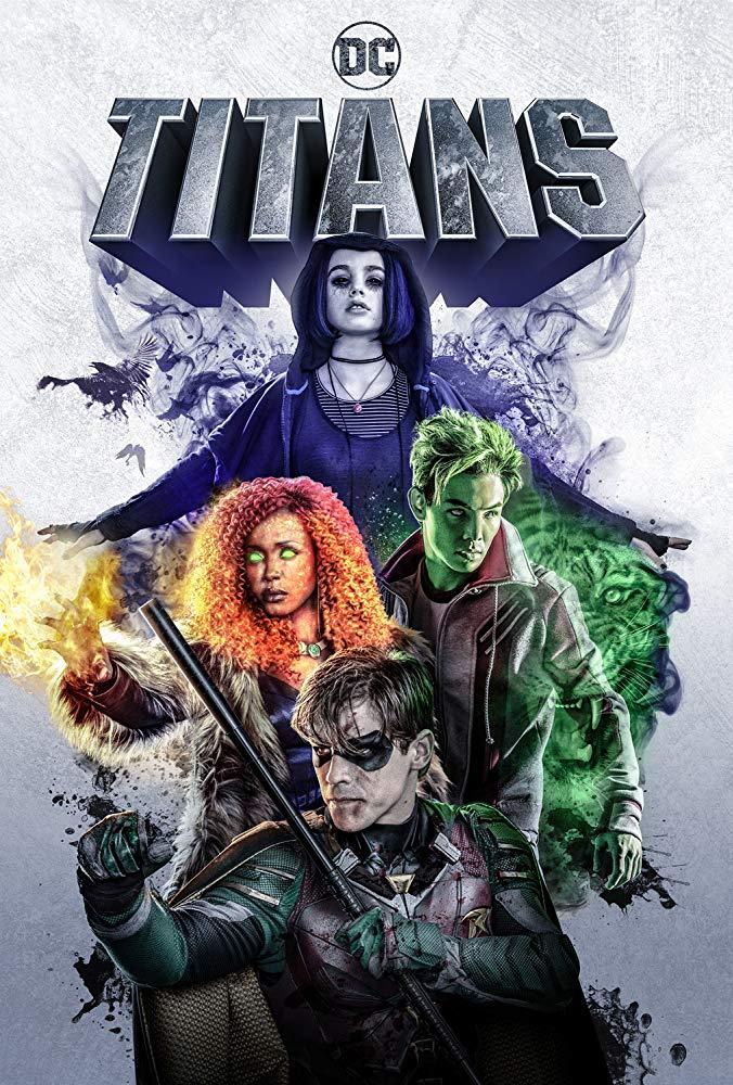 Titans (2018 series)