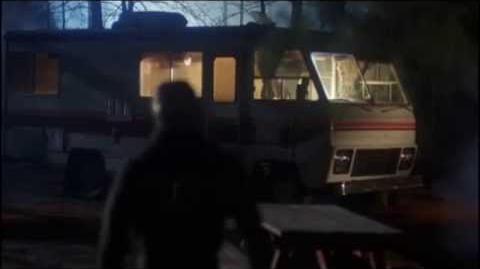 Darcy DeMoss & Tom Fridley - Friday The 13th Part 6 Jason Lives