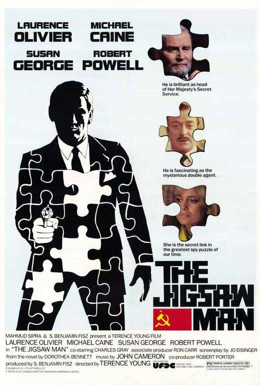 The Jigsaw Man (1983)