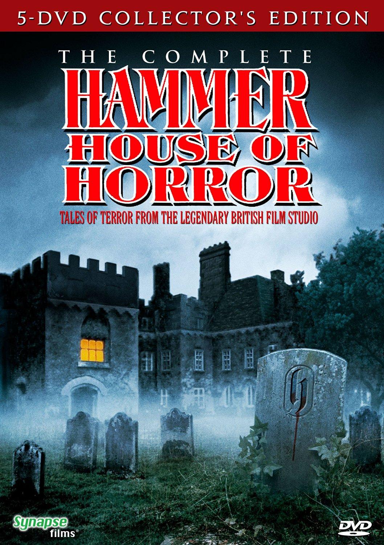 Hammer House of Horror (1980 series)