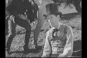 John Carradine dead in Wagon Train-The Dora Gray Story
