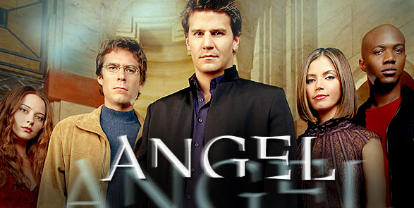 Angel (1999 series)