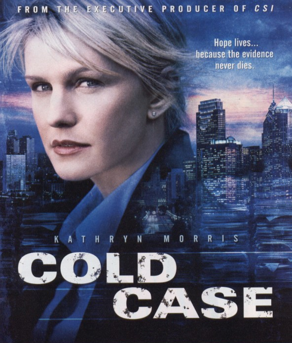 Cold Case (2003 series)