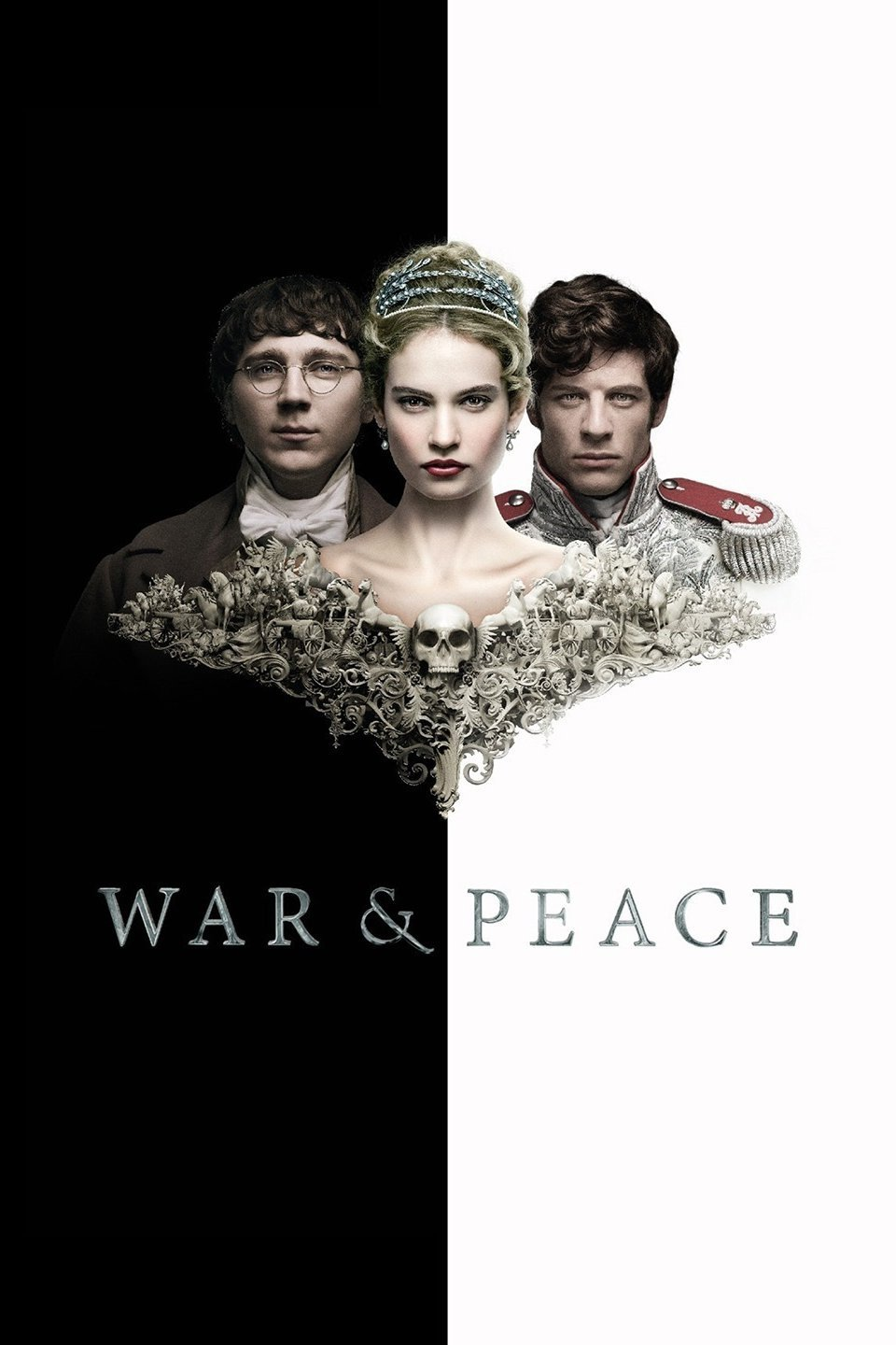 War and Peace (2016 TV)