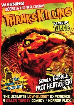 Thankskilling (2009)