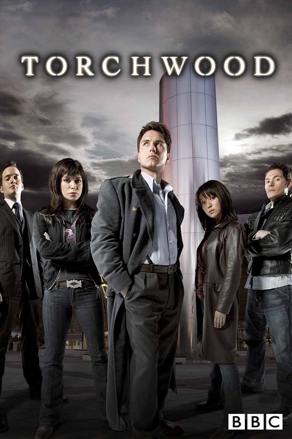 Torchwood (2006 series)