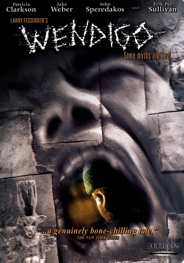 Wendigo (2001)