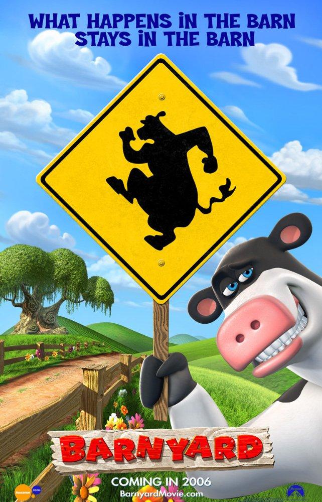 Barnyard (2006; animated)