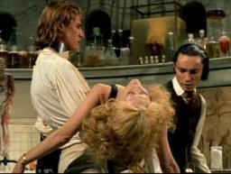 Andy Warhol's Frankenstein (1973)