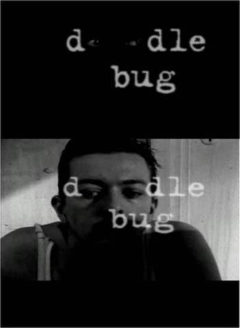 Doodlebug (1997; film short)