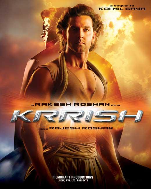 Krrish (2006)