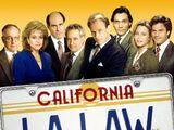 L.A. Law (1986 series)