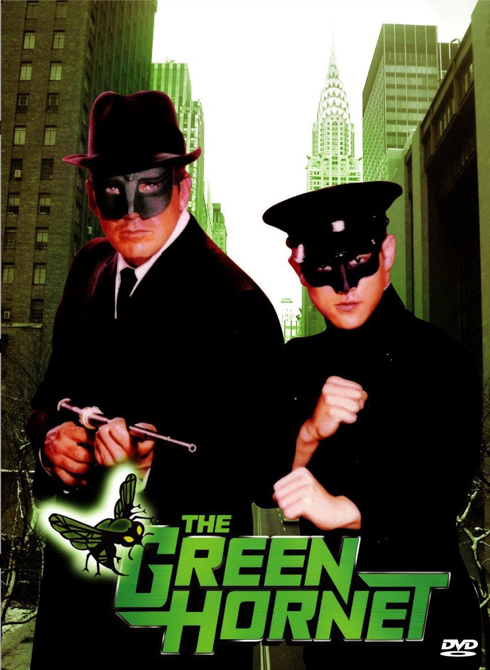 The Green Hornet (1966 series)