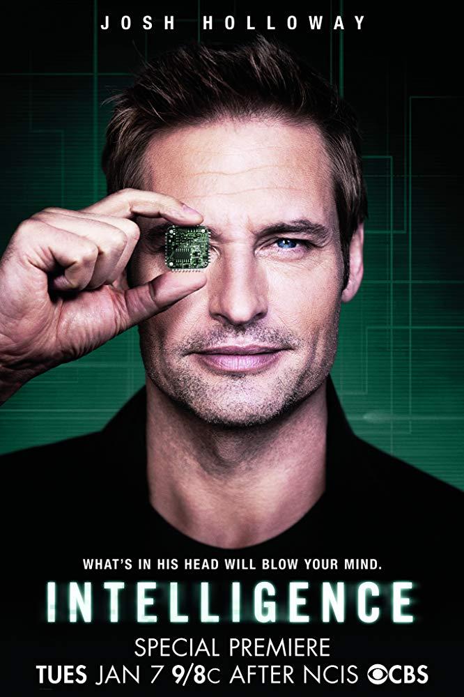 Intelligence (2014 series)