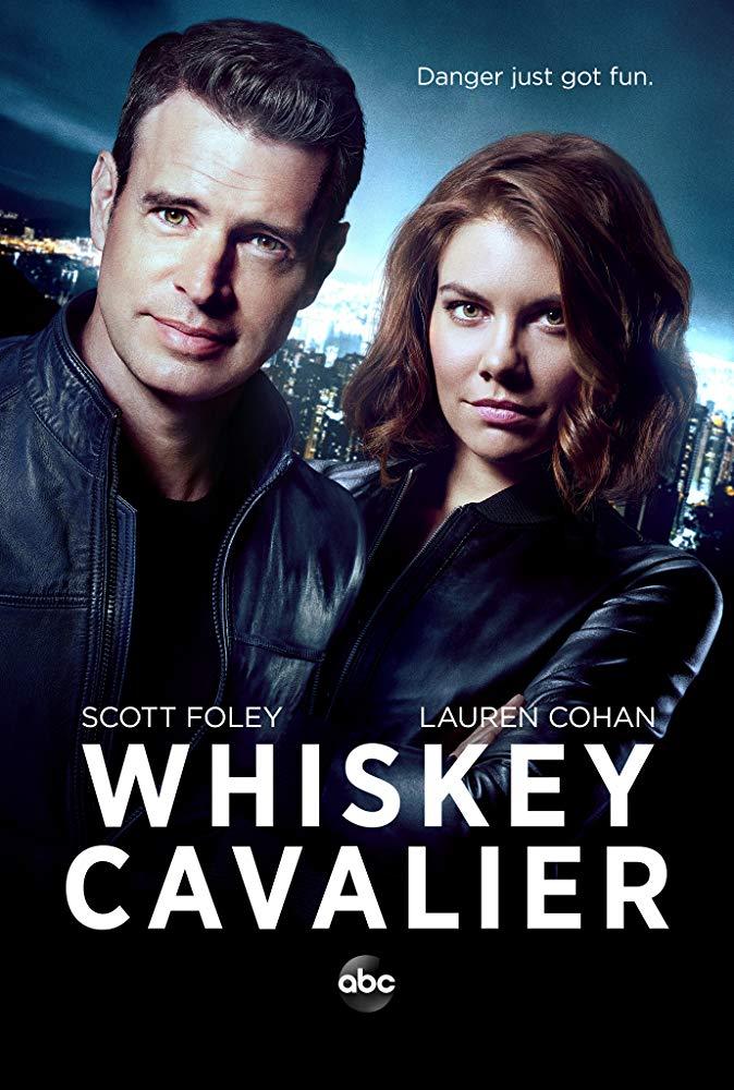 Whiskey Cavalier (2019 series)