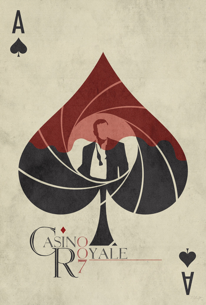 Casino Royale (2006)