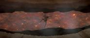 Gedren's death 2