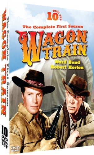 Wagon Train (1957 series)