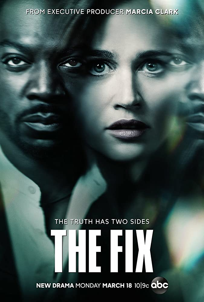 The Fix (2019 series)