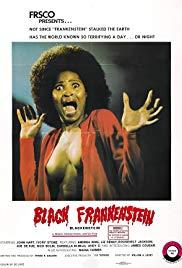 Blackenstein (Black Frankenstein) (1973)