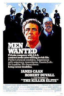 The Killer Elite (1975)