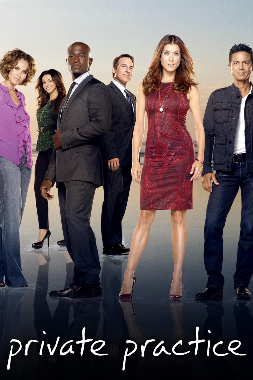 Private Practice (2007 series)