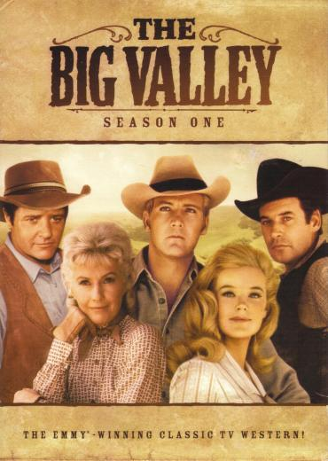 The Big Valley (1965 series)