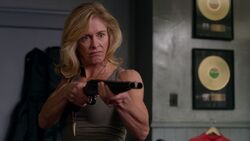Rachel Hayward-Supernatural911