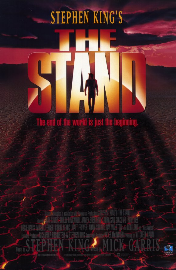 The Stand (1994 TV miniseries)