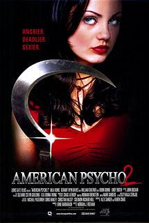 American Psycho 2: All-American Girl (2002)