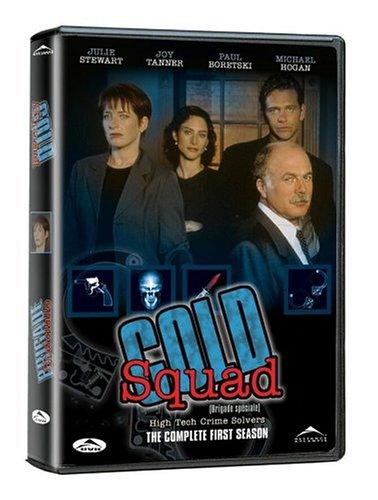 Cold Squad (1998 series)