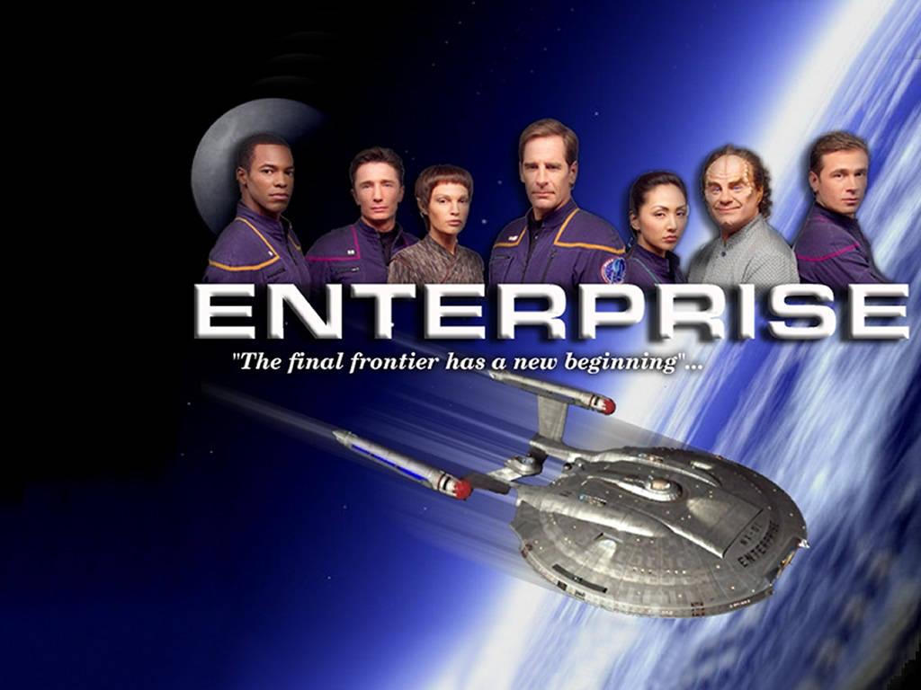 Star Trek: Enterprise (2001 series)